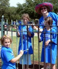 Children in Mission
