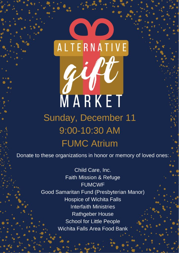 alternative-gift-market-poster